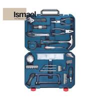 Perkakas Rumah Bosch 108 PC Home DIY / Tool Kit Set
