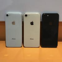 Iphone 8 64GB Original Second