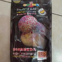 Best Price okiko platinum 100 gr 100 % original Thailand makanan