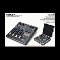 MIXER ASHLEY REV 402 4CH+KOPER