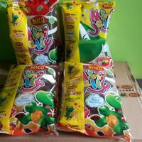 Inaco Mini Jelly 25 cup