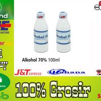 alkohol 70% onemed / obat luka / alkohol onemed