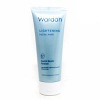 WARDAH LIGHTENING FACIAL MASK 60 ML