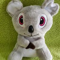 boneka koala lucu