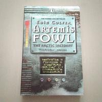 Artemis Fowl The Arctic Incident (#2) novel import anak buku remaja
