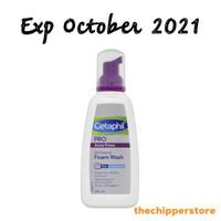 Cetaphil Dermacontrol Oil Control Foam Wash for Acne Prone Skin 236ml