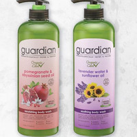 Guardian Organic Care Body Wash