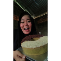 kue tradisional /Kue Jadul /Kue Khas/Harga 🦵🏻5 Rasa * 5 ,20x20