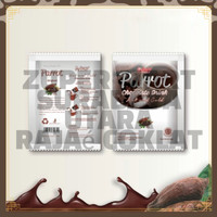 Parrot Chocolate Drink Hot and Cold Cokelat Coklat Minuman