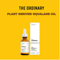 the ordinary plant derived squalane