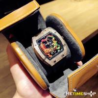 """Jam Tangan RM 51-01 """"Tiger & Dragon 48mm"""