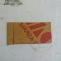 acrylic lembaran 10 x 30 cm