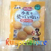 Dog Snack GENDAI SorBitz Biscuit 25gr / Cemian Anjing