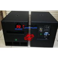 Subwoofer Aktif BEFIVE Coustic 18 inch ORIGINAL 2 x 1000 Watt !!!