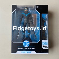 McFarlane Toys DC Modern Nightwing Action Figure - Hot Toys 2020