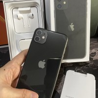 Iphone 11 128gb second mulus like a new fullset original garansi