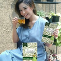 greentoxtea / green tox tea pelangsing herbal