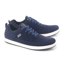 Sepatu Sneakers - Sepatu Casual Pria Kuzatura 483