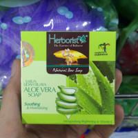 Sabun Batang Herborist Body Soap