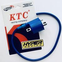 Koil KTC Racing Universal Motor Karbu / Karburator