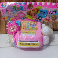 mainan kasir mini/mainan anak