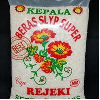 beras setra Ramos cap bunga 5 kg