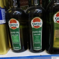 sasso olive oil 100 pure