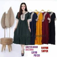 daster rayon super / daster arab / baju wanita adem