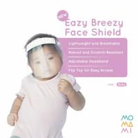 MoMaMi Face Shield Baby - Face Shield Bayi