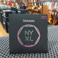 DAddario Nyxl 0942 - Senar Gitar Elektrik 09 - 42 Original USA