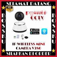 Wireless Ip Cam camera Cctv Wifi Mini Kamera smart Home V380 Pro