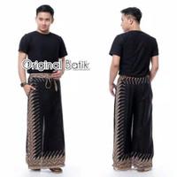 sarung celana batik motif - Serit, All Size