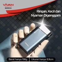 Power bank 10000mAh Vivan VPB-G10 Qualcomm Quick Charge 3.0