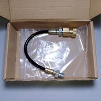 SELANG POMPA PCP ULIR JANTAN - BETINA Mini Coupler M10x1 thread Import