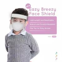 MoMaMi Face Shield Kids - Face Shield Anak