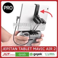 ✅JEPITAN BRACKET REMOTE TABLET HOLDER DRONE DJI Mavic Air 2 PROTEUS