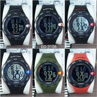 Jam Tangan Digitec Watch DG3106 / DG 3106 / DG-3106 Original