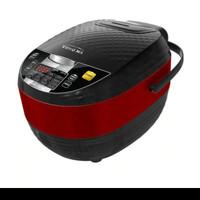 Yong Ma Rice Cooker/Magic Com/Penanak Nasi Digital 2.0 Liter SMC-8027