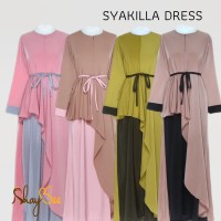 SYAKILLA DRESS