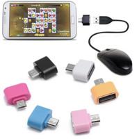 OTG MINI USB TO MICRO USB OTG NON KABEL MICRO USB KONEKTOR