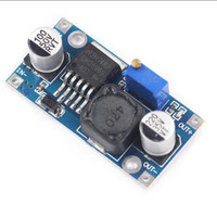 DC-DC Step Down Converter Module LM2596 DC 4.0-40 to 1.3-37V