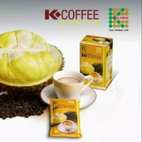 Kopi Durian KLINK /K-Coffee Durian
