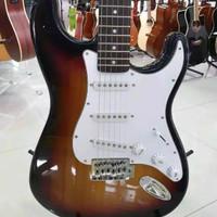 Gitar listrik stinger sst 10 original