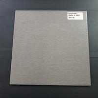 Keramik lantai PLATINUM Cargo Dark Grey 30x30 ubin abu kasar serat