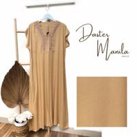 Daster Manila by Daster Fifi