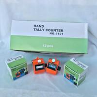 hand tally counter per pcs