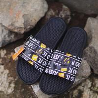 Sendal Nike /Nike Sandals Benassi JDI Print Original