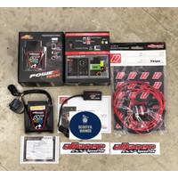 ECU Racing aRacer SpeedTek RC Mini5+Koil Vespa sprint,Prima 3V Iget