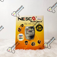 nesco multicheck alat tes digital