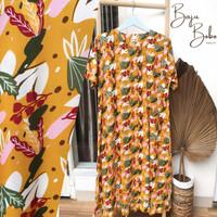 Baju Bobo motif by Daster Fifi